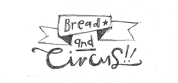 bread and circus sml